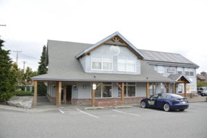 Coupeville office space - Coupe's Village Suite A101