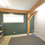 Suite A101 - Office #4 or Utility space