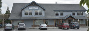 Coupeville office space - Coupe's Village - Building E