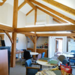 Building E - Upstairs Common Room